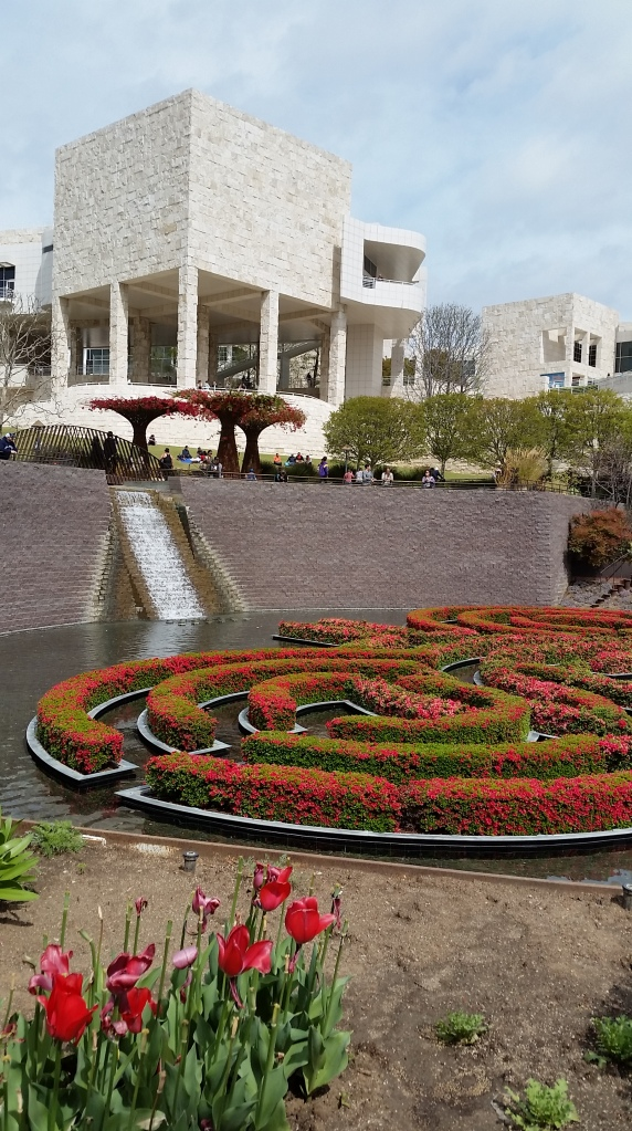 The Beautiful Gardens at The Getty Museum - The Travel Often Blog - thetraveloftenblog.com