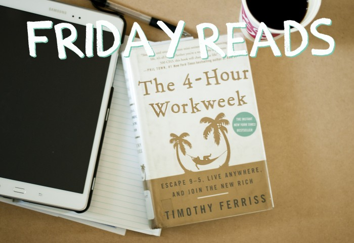 Friday Reads - Travel Literature - The Travel Often Blog - thetraveloftenblog.com